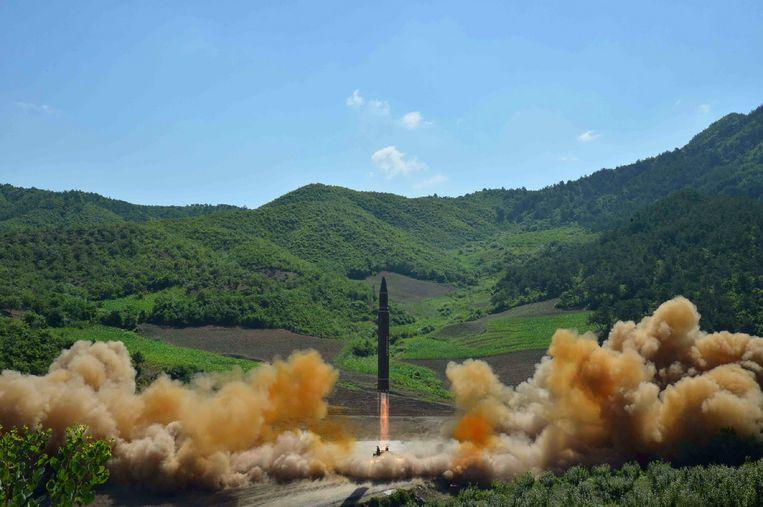 amerika kwam achter kernwapens rusland